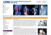 Pain, Paralysis, Rehab & Research